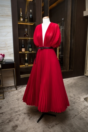 BASIL SODA Launches its Ready-To-Wear FW16/17 Collection in Dubai