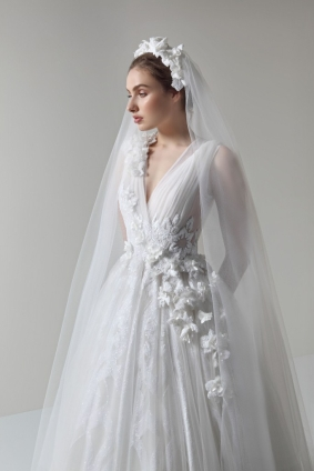 BASIL SODA Ready-To-Wear Bridal